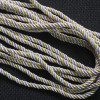 online-buying-silk-rope-craft-supplies-silver-gold