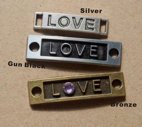 pendants love wholesale