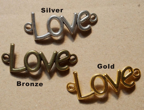 pendants of love wholesale