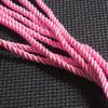 pink-silk-rope-for-making-nautical-bracelet