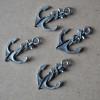 silver-anchor-pendants-wholesale
