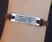 sister-bracelet-silver