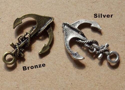 wholesale pendants anchor