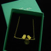 18K-gold-Necklace-paking