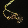 18K-gold-necklace-for-grandma-bird-with-initials