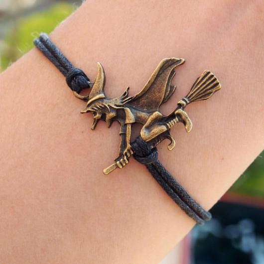 Bracelet-Witch