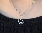 flying-bird-necklace-silver
