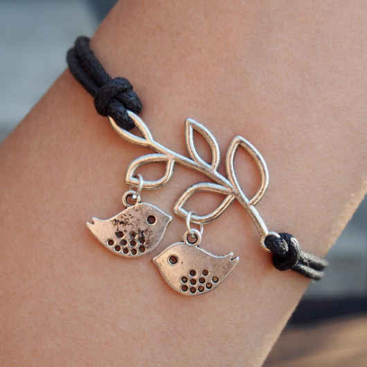 flying-birds-and-branch-bracelet-silver