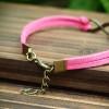friendship-bracelets-pink-infinity-bracelet-bronze