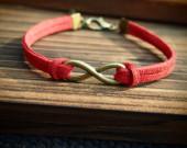 infinity-bracelet-in-bronze