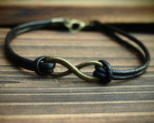 infinity-bracelets-for-him-and-her