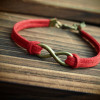 red-leather-infinity-bracelet-charm