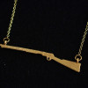 gold-gun-necklace-for-mom