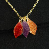 gold-necklace-for-mom-luck-leaves