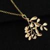 necklace-leaf-branch-18k-gold-wholesale