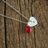 red-gemstone-necklace-with-one-heart-shape-engraved-letter
