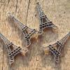 wholesale-craft-pendants-alloy-metal-eifel-tower-silver