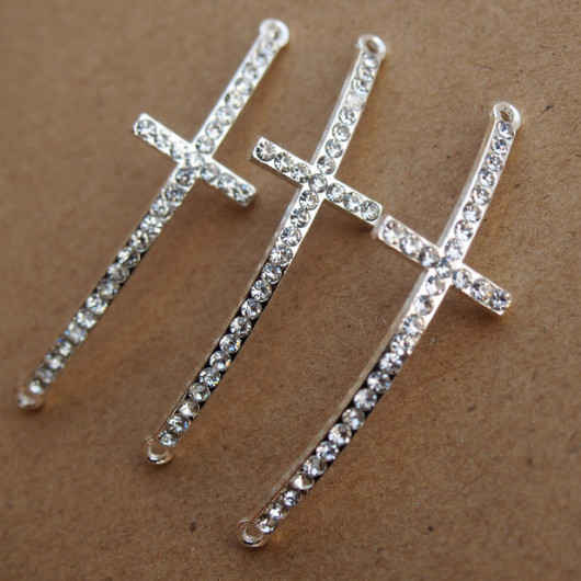wholesale-cross-pendants-bling-diamond