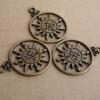 compass-pendants-wholesale