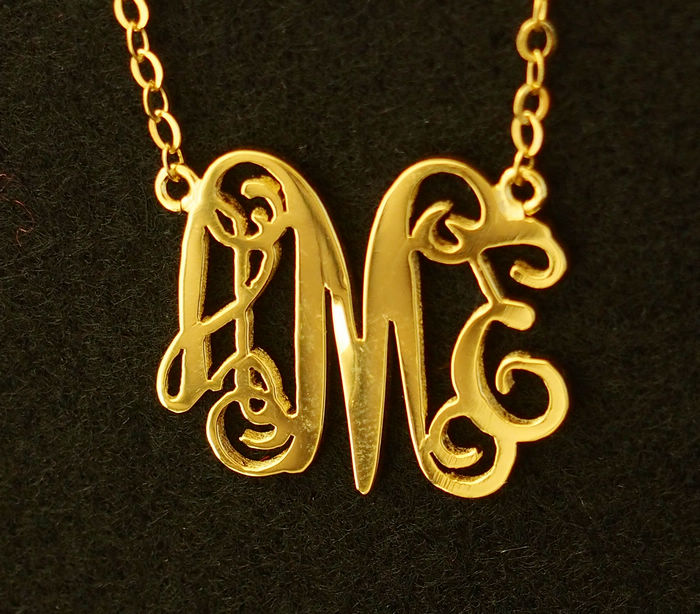 monogrammed-necklace-3-initial