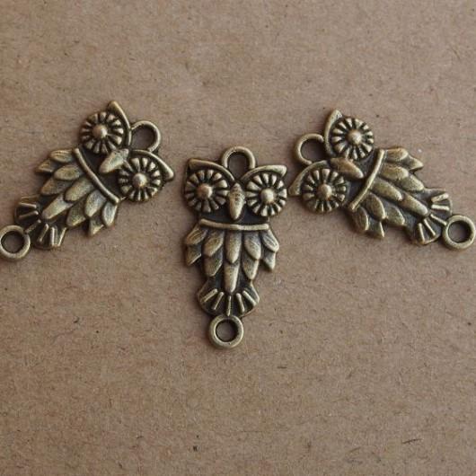 owl-pendants-wholesale