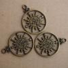 wholesale-compass-pendants