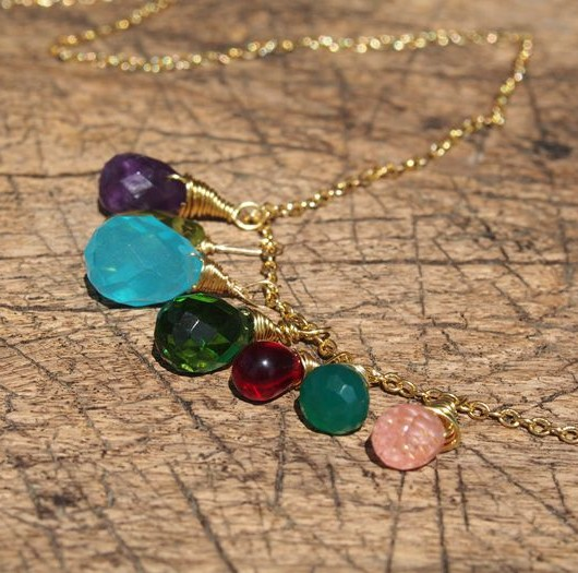 18k-gold-gemstone-necklace-for-her
