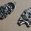 alloy-metal-pendants-wholesale-skul-pirate