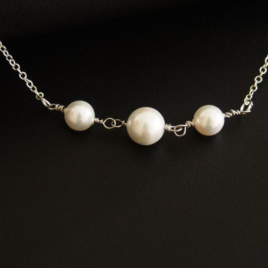 bridal-necklace-pearls