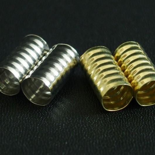 cord-caps-wholesale-silver-gold