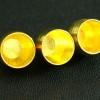 gold-cord-caps