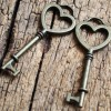 key-heart-craft-findings-wholesale