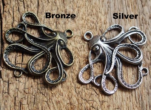 octopus-pendants