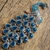peacock-bling-pendants