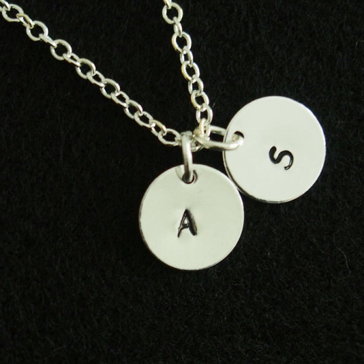 personalized-necklace-silver