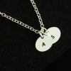 sterling-silver-necklace-disc