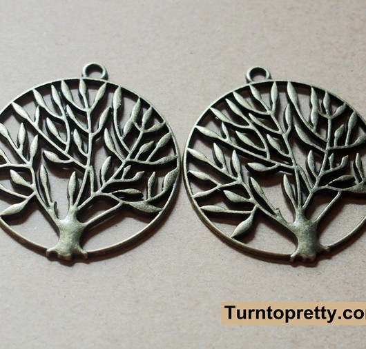 A-tree-of-life-pendants