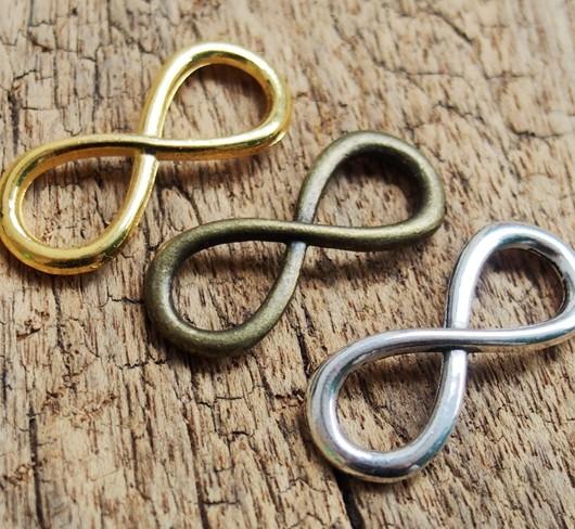 Infinity-pendants-wholesale-big-size