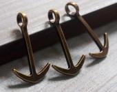 anchor-pendants-wholesale