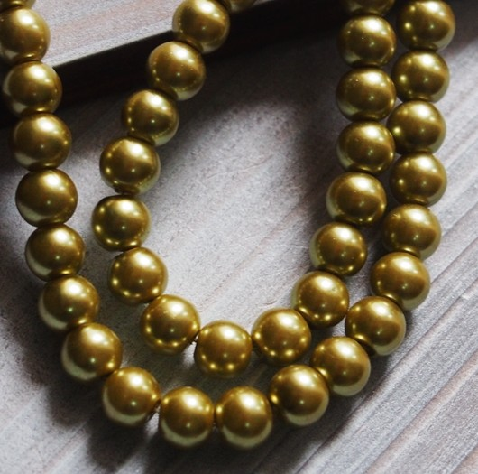 bead-gold