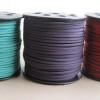 craft supplies korea imitation leather cord