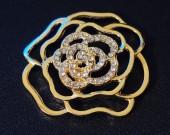 gold-flower-pendants