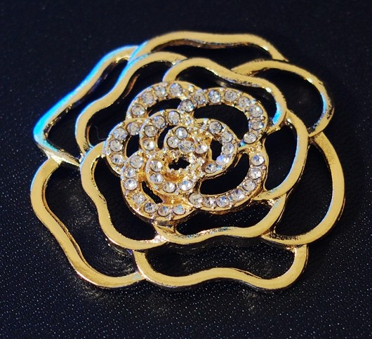 gold-flower-pendants