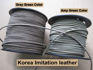 korea imitation leather wholesale