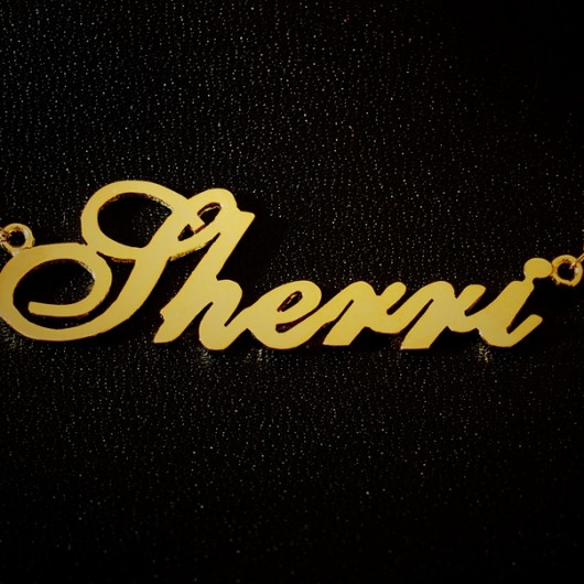 name-necklace