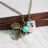 owl-necklace-leaf-necklace-with-bead