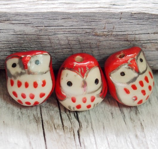 owl-pendants-wholesale