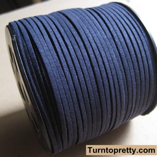 sea blue leather wholesale