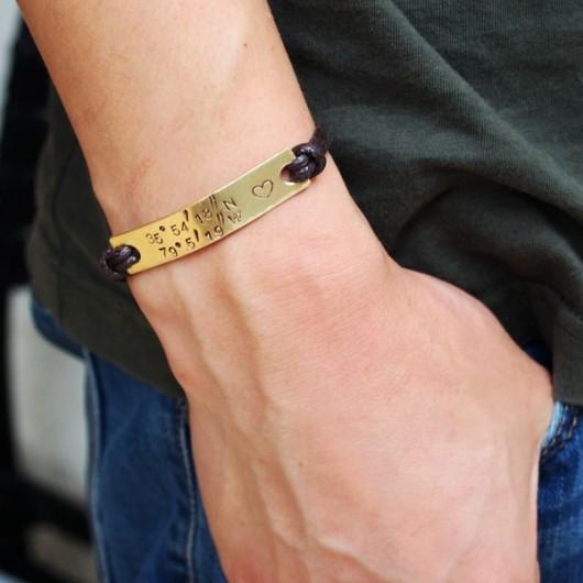Latitude-Longitude-Bracelet-copper