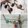 antique-bronze-branch-blade-pendants